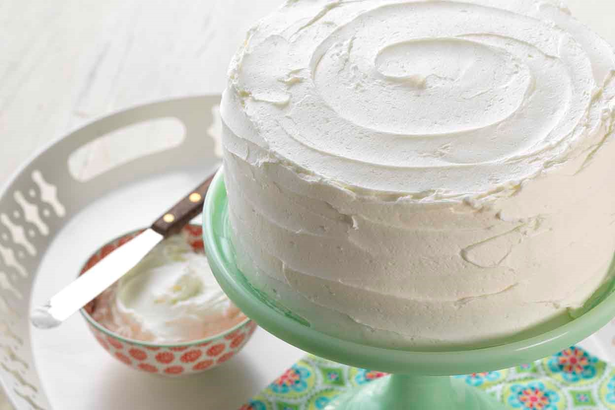 Quick And Simple Basic Cake Without Icing Recipes